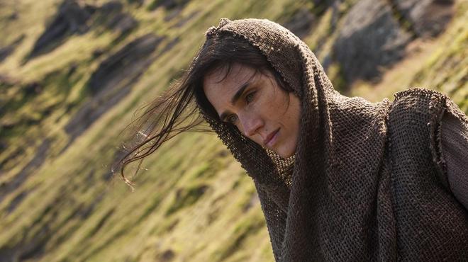 Photos de tournage pour le Noé de Darren Aronofsky