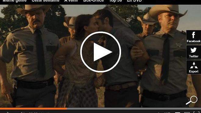 Casey Affleck et Rooney Mara sont Les Amants du Texas (bande-annonce)