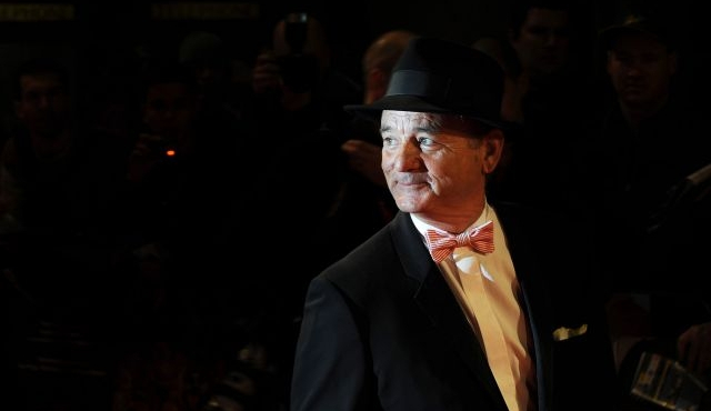 Bill Murray, chasseur de talents en Afghanistan