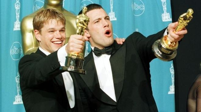 Ben Affleck et Matt Damon repartent sur les traces du parrain Whitey Bulger