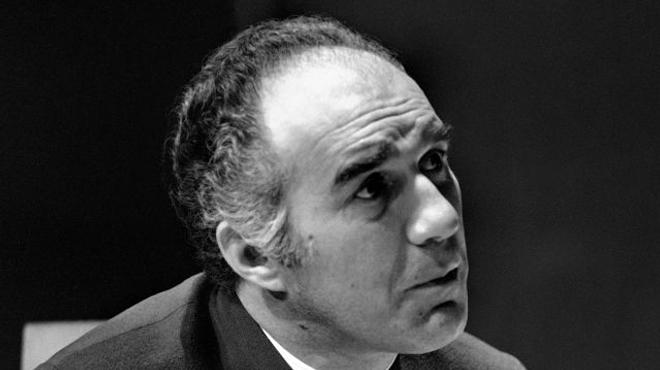 Rétrospective Michel Piccoli à la Cinémathèque Française