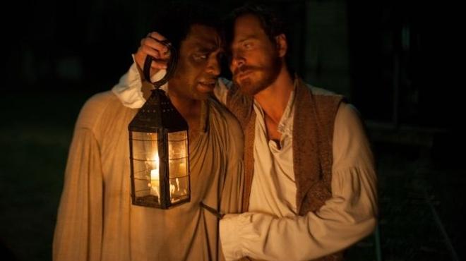 12 Years A Slave de Steve McQueen remporte le prix du public à Toronto