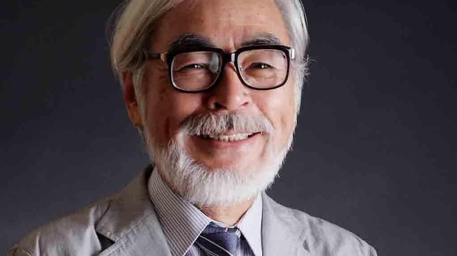 Hayao Miyazaki : ses succès en chiffres