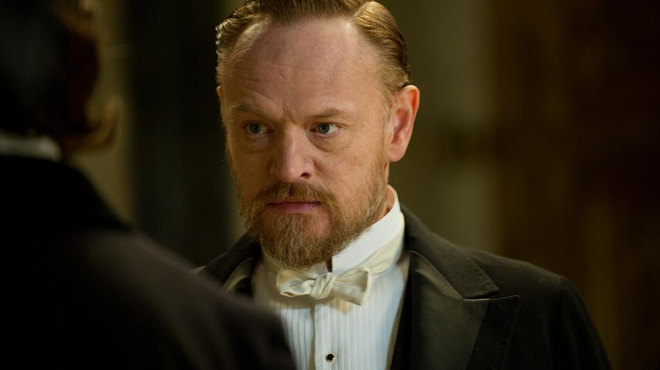 Jared Harris retrouve Guy Ritchie pour The Man from U.N.C.L.E
