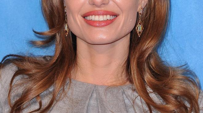 Angelina Jolie bientôt décorée par l'Académie des Oscars