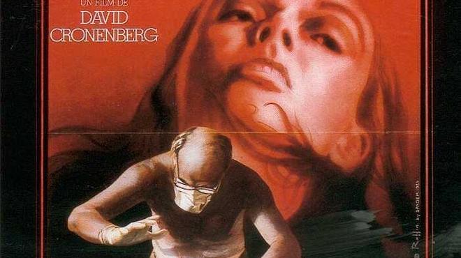 Un remake du Frissons de David Cronenberg en préparation