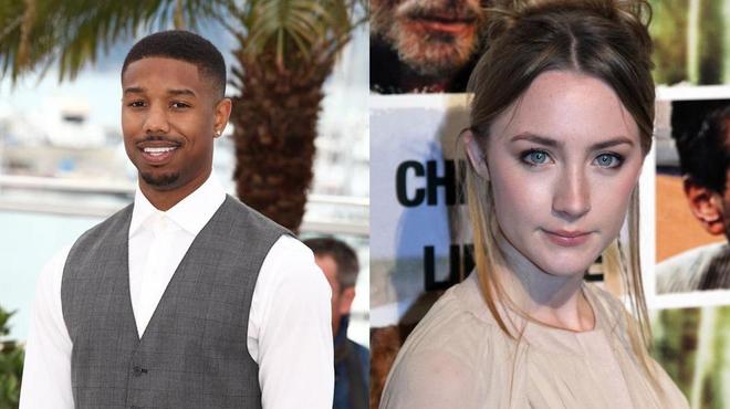 Nouvelle rumeur pour Star Wars Vll : Saoirse Ronan et Michael B. Jordan au casting ?