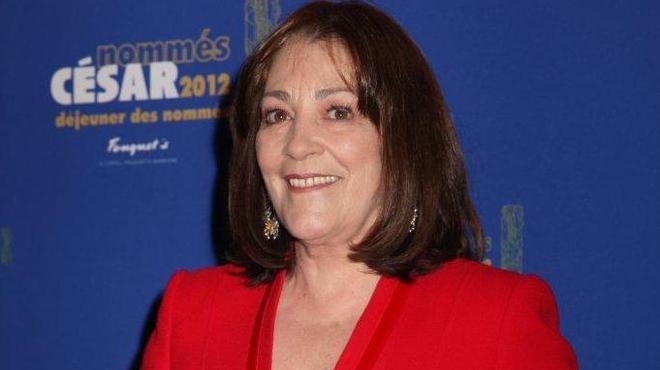 Carmen Maura, récompensée au Festival de Saint-Sébastien
