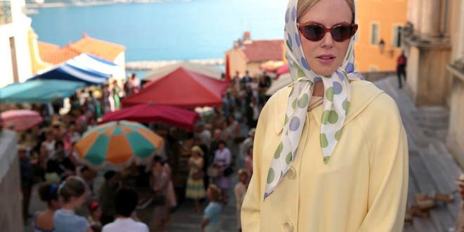 Grace de Monaco repoussé, Nicole Kidman voit ses espoirs d'Oscar s'envoler