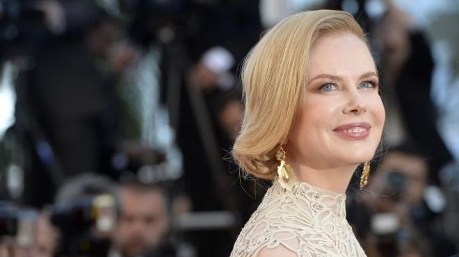 Nicole Kidman dansla peau de l'aventurière Gertrude Bell