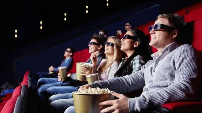 Les salles de cinéma de demain : ce qui vous attend