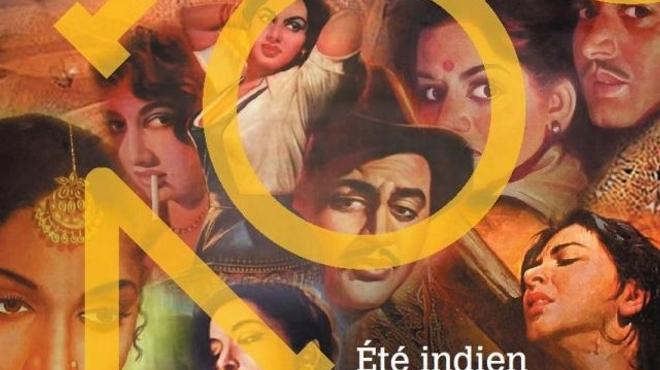 Le Musée Guimet rend hommage à un siècle de cinéma indien
