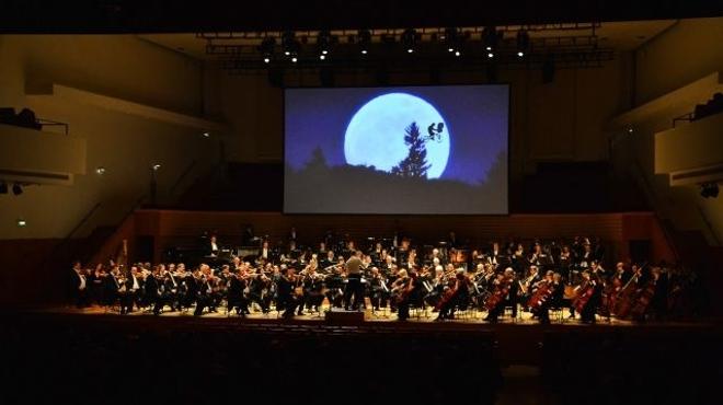 Steven Spielberg et John Williams à l'honneur du 2ème Festival des musiques à l'image