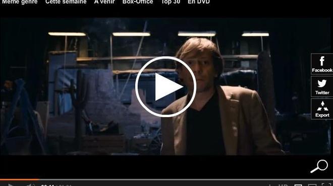 Première bande-annonce folichonne pour La Venus à la fourrure de Polanski