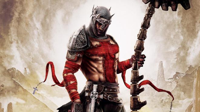Fede Alvarez adapte le jeu Dante's Inferno