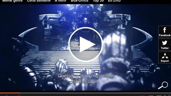 Riddick et Snowpiercer, le Transperceneige : la mode de l'intro animée (vidéos)