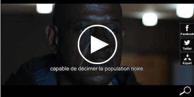 Zulu : Orlando Bloom et Forest Whitaker dans l'enfer des townships (bande-annonce)