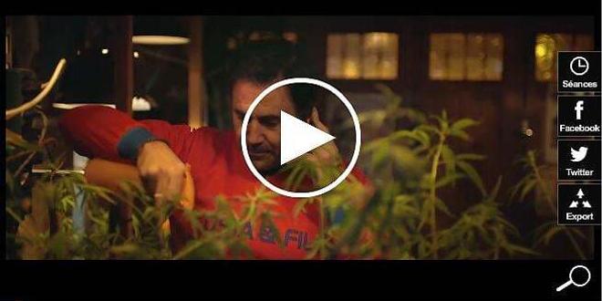 Fonzy : José Garcia dans le remake de Starbuck (bande-annonce)