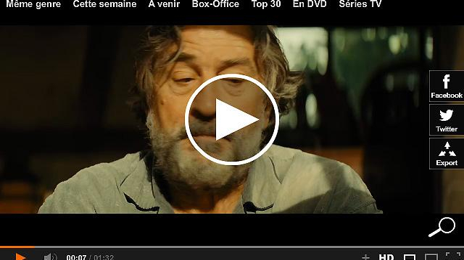 Malavita : Une bande-annonce spéciale pour Robert De Niro