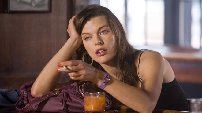 Milla Jovovich en cavale pour James McTeigue