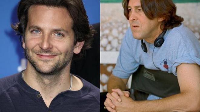 Bradley Cooper et Cameron Crowe ? Aloha !