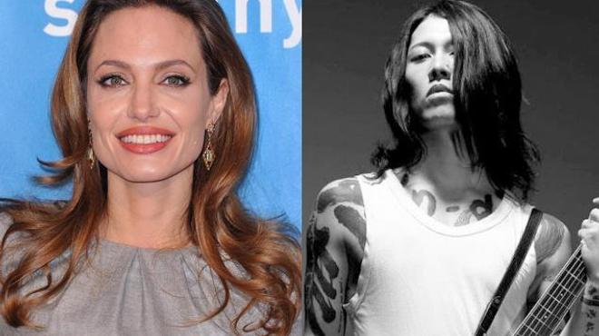 Angelina Jolie fait appel à une star du rock japonais pour Unbroken