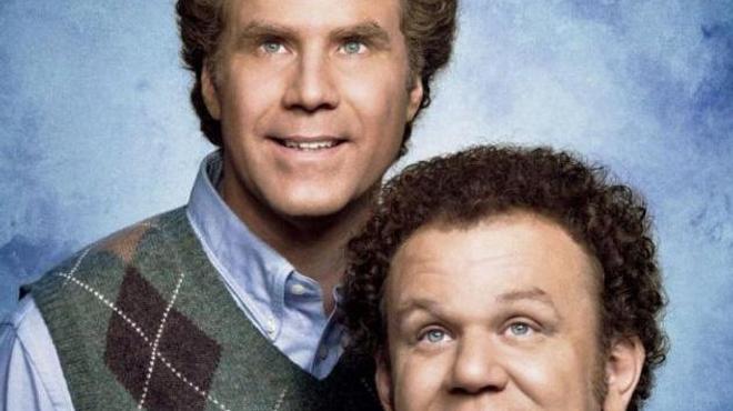 Will Ferrell et John C. Reilly se retrouvent sur grand écran