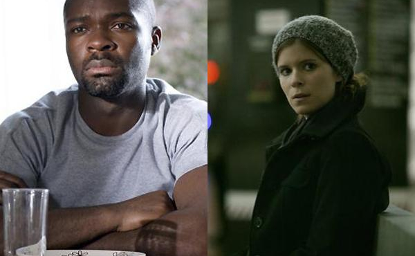 Kate Mara otage de David Oyelowo