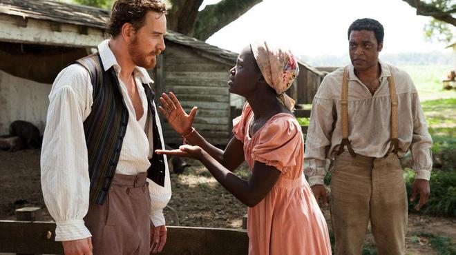 12 Years a Slave (encore lui !) domine la course vers les Gotham Awards 2013