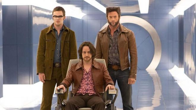 X-Men : Days of Future Past : Un avant-goût de la bande-annonce sur Instragram