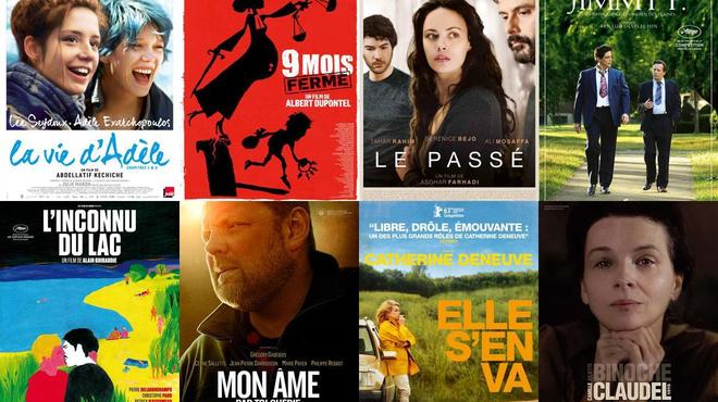Huit films en lice pour le prix Louis-Delluc 2013