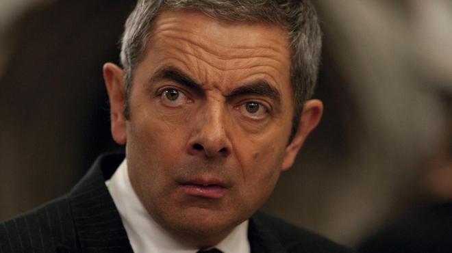 Rowan Atkinson (Mr Bean) fait commandeur de l'Ordre de l'Empire Britannique