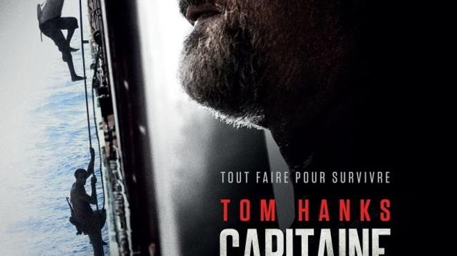 Capitaine Phillips : un tournage éprouvant pour Tom Hanks