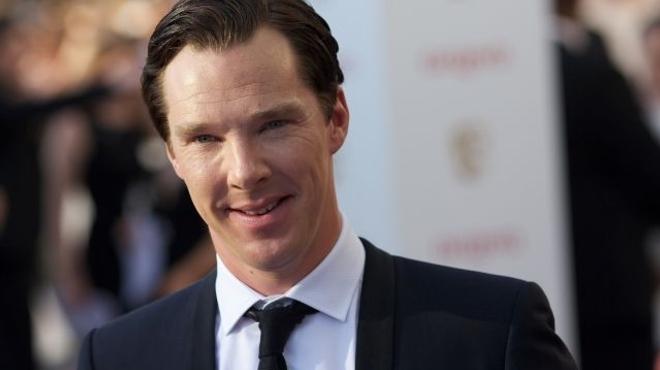 Benedict Cumberbatch va-t-il gravir l'Everest ?