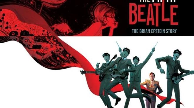 Un biopic sur le manager des Beatles Brian Epstein en préparation