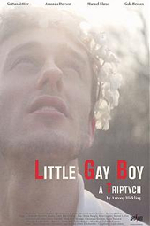 Little Gay Boy