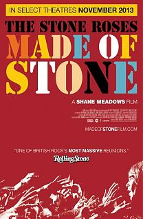The Stone Roses : Made of Stone