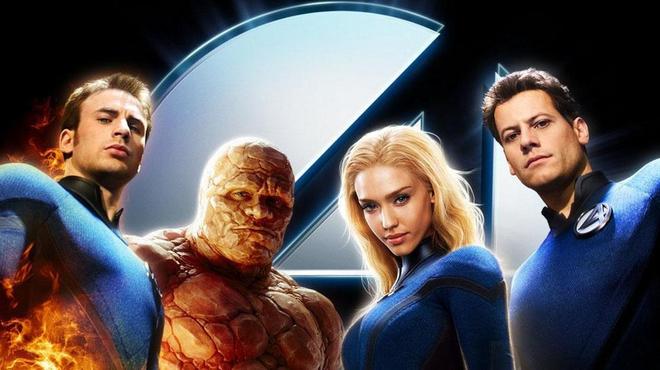 Le scénariste de X-Men pour les 4 Fantastiques