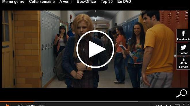 Carrie, la revanche : une caméra cachée qui fout les chocottes (vidéo)