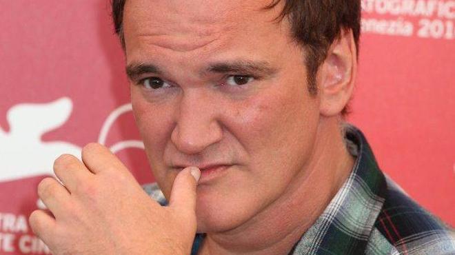 Les 10 films préférés de Quentin Tarantino en 2013