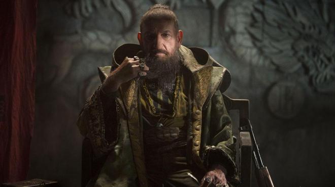 Marvel : Le voile enfin levé sur le projet secret de Ben Kingsley ?