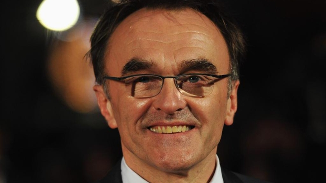 Smash and Grab, le nouveau casse de Danny Boyle