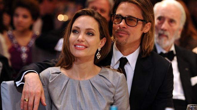 Brad Pitt et Angelina Jolie vendent leur vin pour la bonne cause