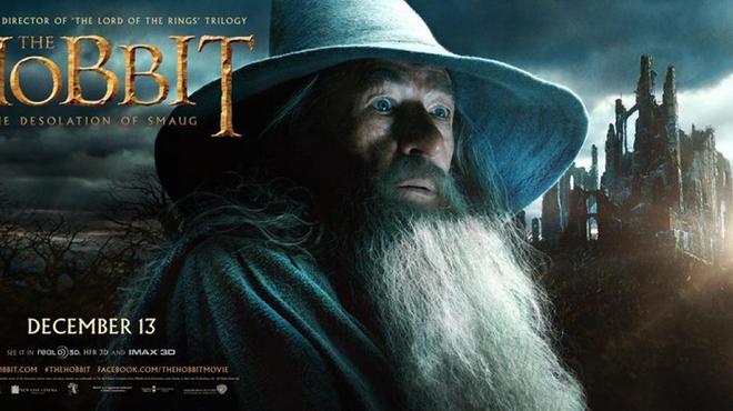 Nouvelle bande-annonce pour Le Hobbit : la désolation de Smaug (+ affiches)