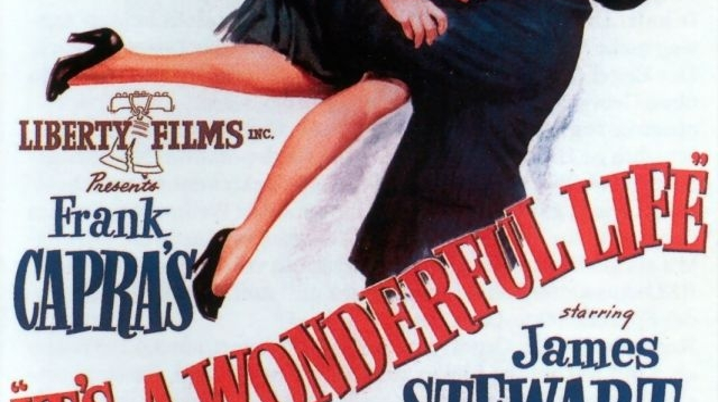 Une suite pour La vie est belle de Frank Capra !