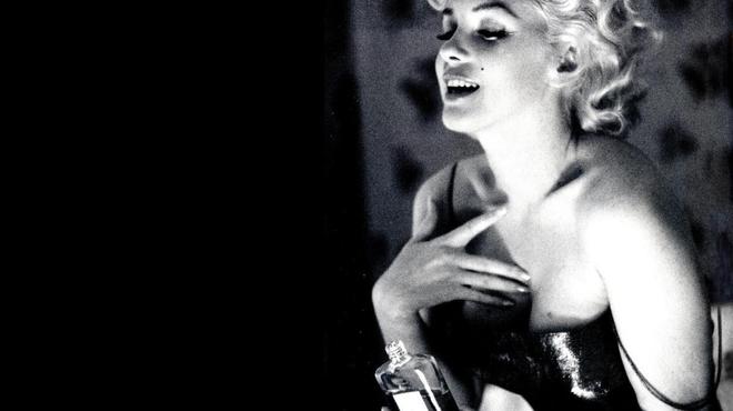 La phrase culte de Marilyn Monroe utilisée pour un spot Chanel
