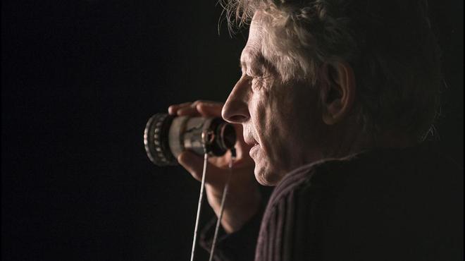 Roman Polanski présente un documentaire à New York... via Skype