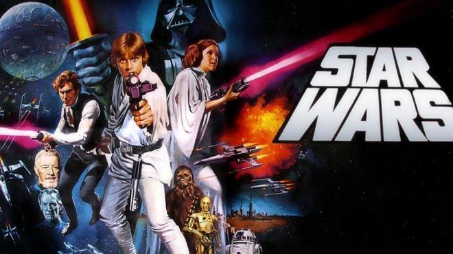 Star Wars Vll attendu pour décembre 2015