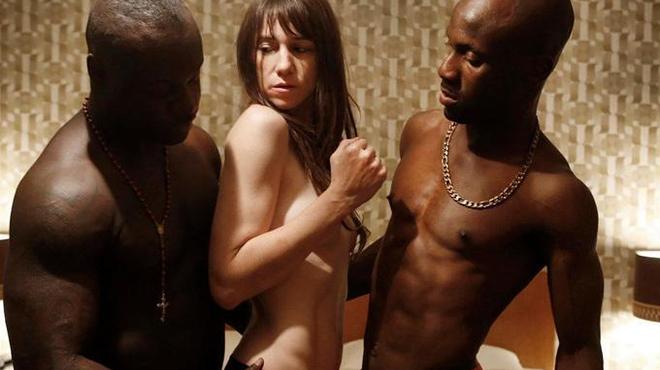 Nymphomaniac : Lars von Trier laisse le final cut aux producteurs