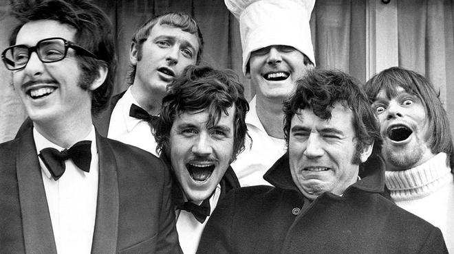 Les places pour les Monty Python s'arrachent en... 43,5 secondes !